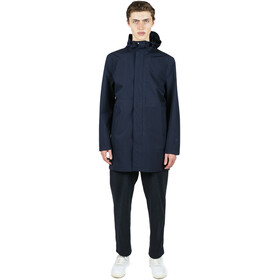 Welter Shelter Terror Weather Spoiler Jacket Men navy